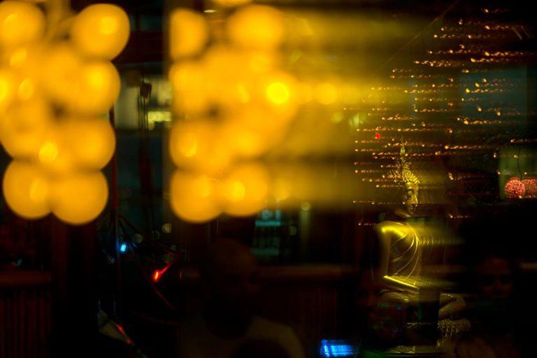 ljuseffekt